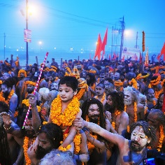 Ardh Kumbh Packages- 2019