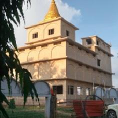 Ashram Tour in Varanasi