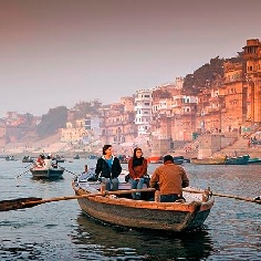 Boat Ride Tariff in Varanasi