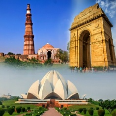 Delhi Full Day Private Tour in India