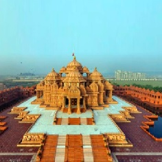 Heritage Tour in India
