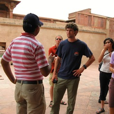 List of Tourist Guide in Varanasi