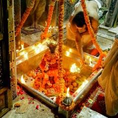 Mangala Aarti Tour in Varanasi