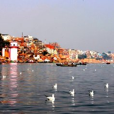 Sailing Ganga Tour in Varanasi