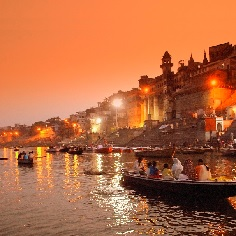 Top 5 Varanasi Allahabad Tour Package