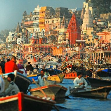 Varanasi Special Tour Packages