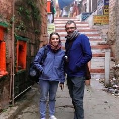 Walking Tours in Varanasi